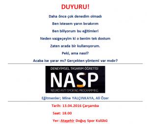 NASP son